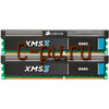 16Gb DDR-III 1600MHz Corsair XMS3 (CMX16GX3M2A1600C11) (2x8Gb KIT)
