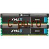 16Gb DDR-III 1600MHz Corsair XMS3 (CMX16GX3M2A1600C11) (2x8Gb KIT)