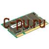 1Gb DDR 400MHz Crucial SO-DIMM (CT12864X40B)