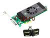 Quadro NVS 420 PNY PCI-E 512Mb (VCQ420NVSX1DVI)