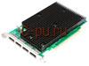Quadro NVS 450 PNY PCI-E 512Mb (VCQ450NVS-X16)