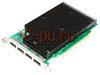 Quadro NVS 450 PNY PCI-E 512Mb (VCQ450NVSX16VGA)