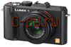 Panasonic Lumix DMC-LX5 Black