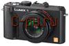 Panasonic Lumix DMC-LX5 Black