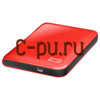 500Gb Western Digital My Passport Essential Red (WDBADB5000ARD)