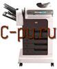 HP LaserJet M4555fskm (CE504A)