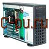 SuperMicro CSE-745TQ-1200B (4U, 1200W)