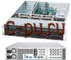 SuperMicro CSE-815TQ-R650B (1U, 2x650W)